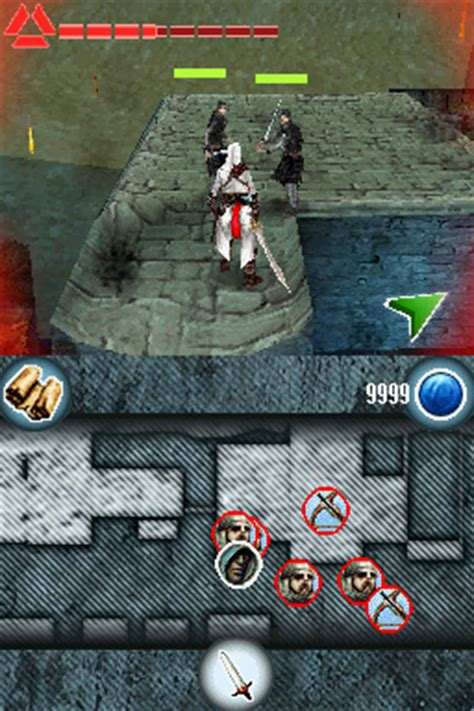 emuparadise assassin s creed assassin s creed altair s chronicles e eximius rom