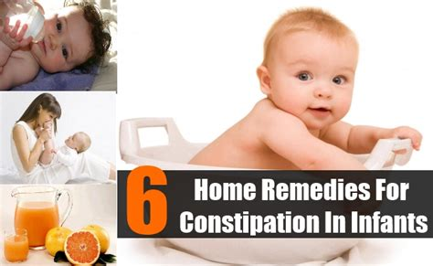 Stool Softener After Giving Birth by Top 6 Home Remedies For Constipation In Infants