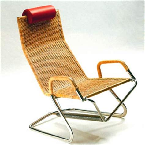 Hover Chair by Hover Lounge Chair
