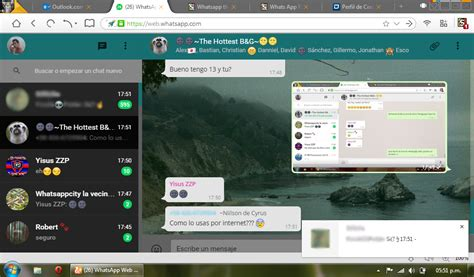 tutorial para instalar whatsapp web cambiar el fondo de whatsapp web hazlo tu mismo taringa
