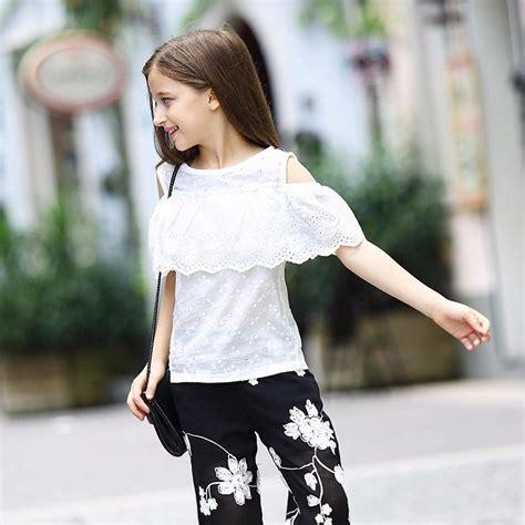 Shirts C 10 13 14 by T Shirts Baby Clothes Tops Shoulder Shirts