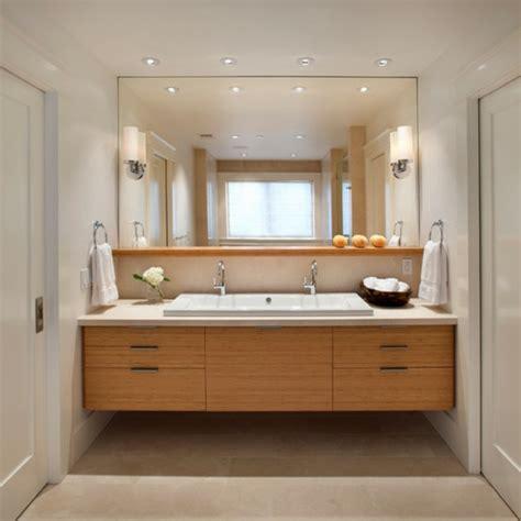 master badezimmerspiegel le meuble sous lavabo 60 id 233 es cr 233 atives archzine fr