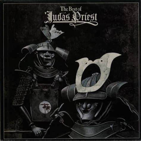 the best of judas priest judas priest the best of judas priest vinyl records lp