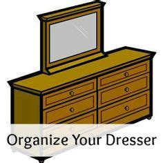How To Organise Your Dresser by 1000 Images About Organize Me On Organize