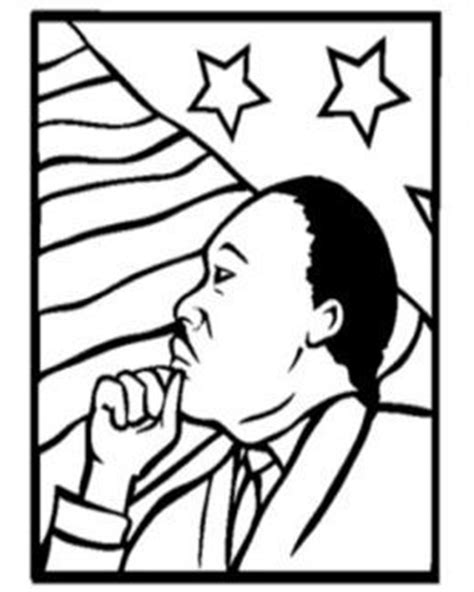 martin luther king jr coloring pages for kindergarten pictures to print king jr and coloring sheets on pinterest