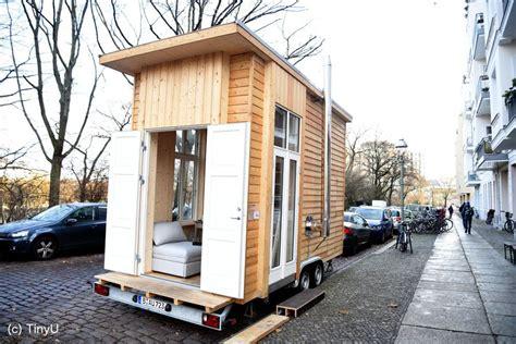 Haus Kaufen Berlin Unter 50000 by So Ist Eine Nacht Im Quot Tiny100 Quot Ein Kleines Haus In Berlin
