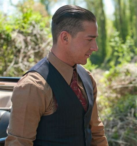 lawless movie hairstyles shia labeouf lawless haircuts pinterest best hair