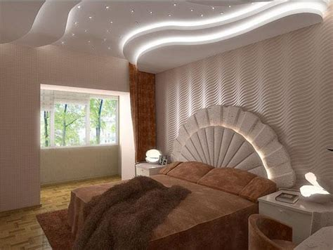Step Ceiling Design Pop Ceiling In Bedroom Ceiling Steps Design Gharexpert