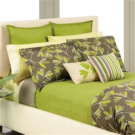 Apt 9 Thyme Coverlet Modern Quilts San Francisco