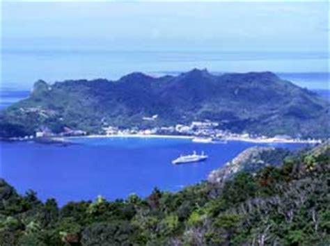the ogasawara islands   food & travel   trends in japan