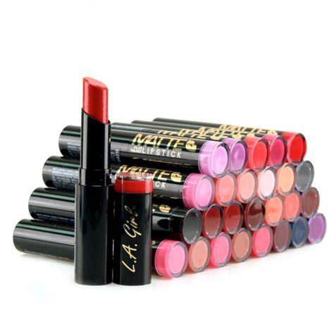 Matte Flat Velvet Lipstick La Everyday Low Price La Matte Flat Velvet Lipstick At