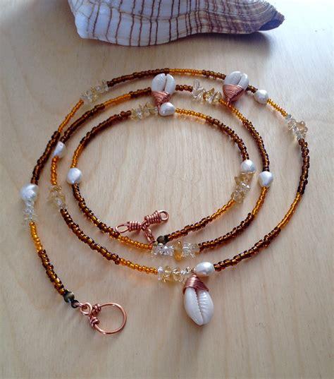 Bf002 Bead Motif Gemstone Limited Stock royalty waist kisani menzi handmade jewellery crafted in kent