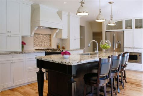 Lighting Over Kitchen Island | kitchen lighting ideas change the interior home the