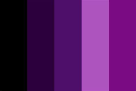 galaxy color palette galaxy scheme webpage color palette