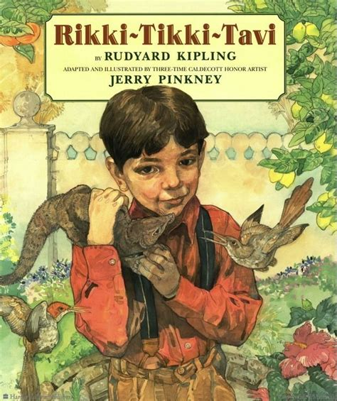 themes of the jungle book by rudyard kipling 17 best images about the art of jerry pinkney on pinterest