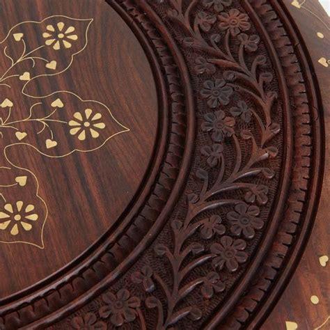 orientalische beistelltische orientalische beistelltische nail 3er set bei ihrem