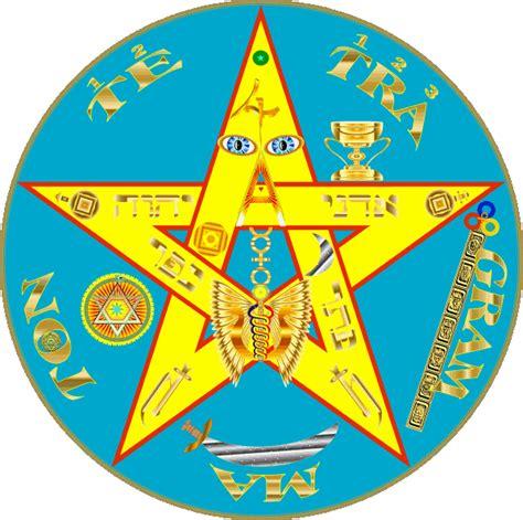 Imagenes Simbolos Gnosticos | pentagrama esot 201 rico