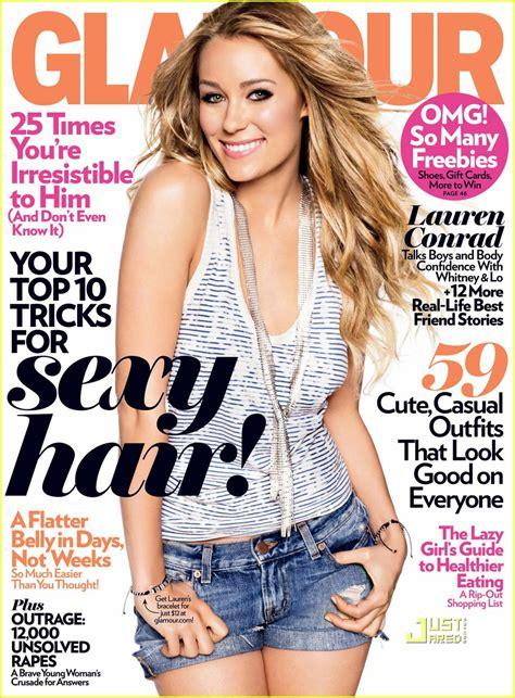 Glamour Magazine Giveaways - free subscription glamour magazine