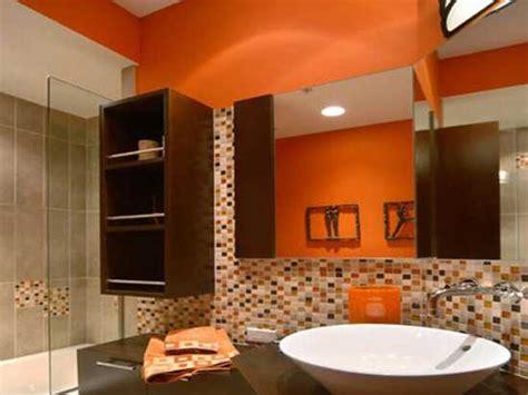 modern interior wall colors 22 modern interior design ideas blending brown and orange