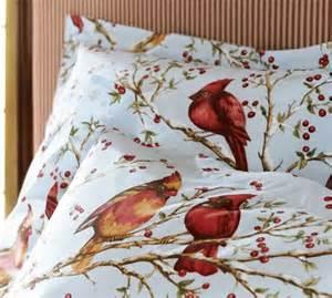 Pottery Barn Bird Duvet Bedding Sets Organic Mattresses And Bedding