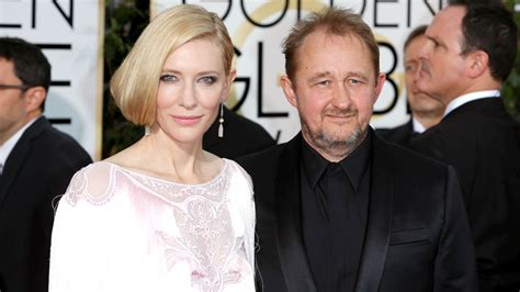 to husband is cate blanchett s husband on or is he just