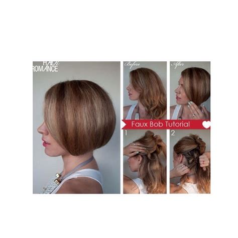 pictures of hair short hair cuts to make it seem thicker musely