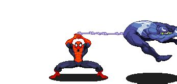derf's domain: spider man gif love