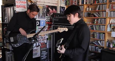 Tiny Desk Concerts Npr by The Xx No Tiny Desk Concerts M 250 Sica Pav 234