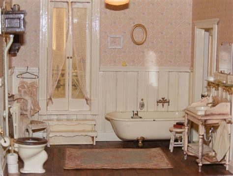 dolls house bathrooms 1234 best doll house miniatures images on pinterest dollhouse ideas dollhouses and