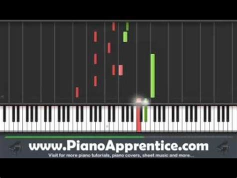 tutorial kiss the rain quot yiruma kiss the rain quot piano tutorial slow speed youtube