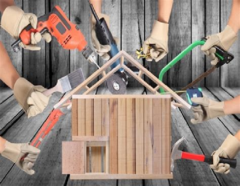usage of hand & power tools kravelv