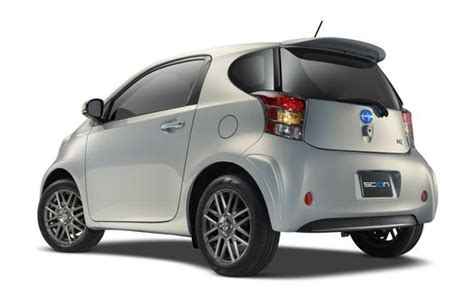 Hesser Toyota 2014 Scion 10 Series Iq Available At Hesser Toyota Scion