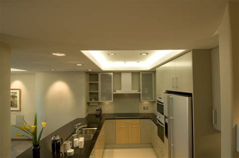 Kitchen Unit Lights Is The Lighting Used Around The Trim Led Rope Lighting How High Is This Ceiling At Its Lowest