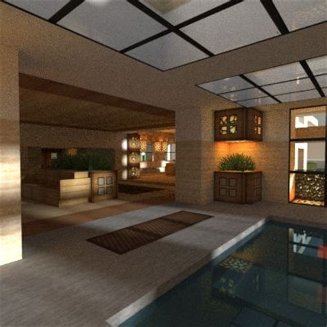 modern house interiors with dynamic texture and pattern 193 best images about minecraft on pinterest mansions