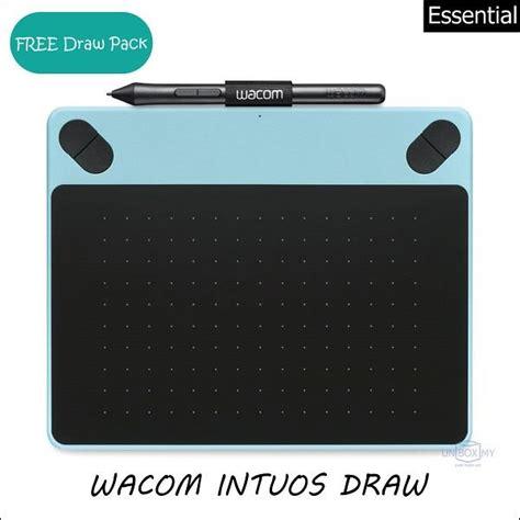 Wacom Intuos Draw Pen Small Tablet wacom intuos draw pen tablet small m end 2 16 2017 5 15 pm