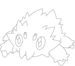 pokemon coloring pages joltik coloriage pok 233 mon statitik coloriages 224 imprimer gratuits
