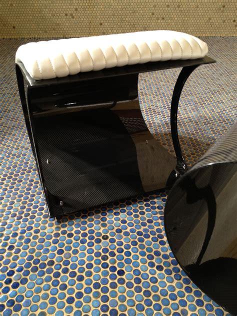 carbon fiber couch carbon fiber couch 28 images ascension carbon fiber