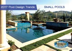 Water Features Backyard 2017 Pool Design Trends Splash Pools Amp Construction
