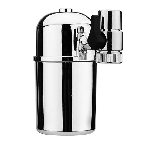 water purifier for bathroom faucet water filter system for bathroom kitchen household