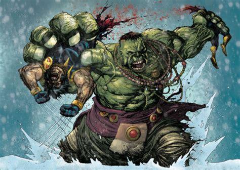 imagenes wolverine vs hulk ultimate hulk vs wolverine tumblr