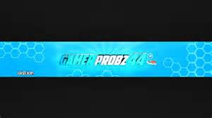 Shoutout to bishdagfx channel art banner maker youtube