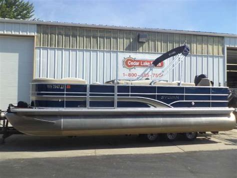 sylvan used boats used sylvan boats for sale boats