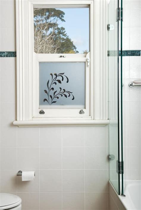 frosted window film for bathroom 209 best images about frosted windows and doors on