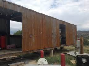Find shipping container homes 20 ft container 40 ft container isbu