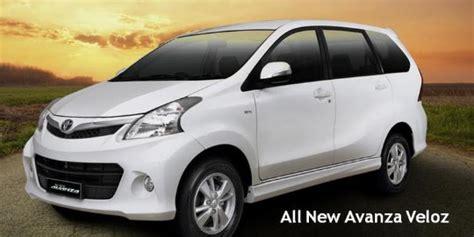 Lu Mobil Avanza 10 mobil terlaris di tahun 2013 bengkuluekspress