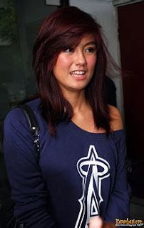 biodata agnes monica agama jeanny yang pictures news information from the web
