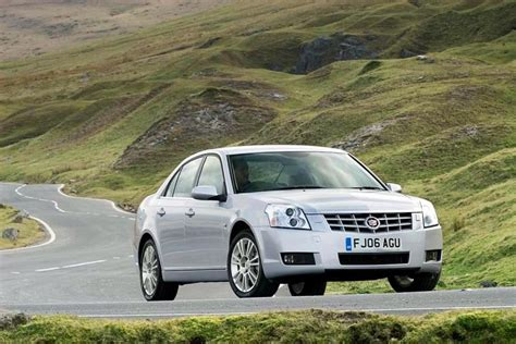 spare parts cadillac bls oem and aftermarket parts