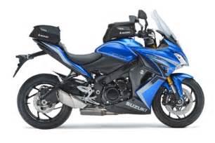 Saltire Suzuki Saltire Motorcycles