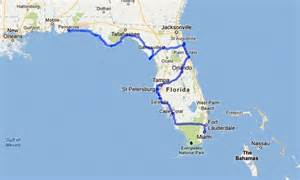 florida road trip