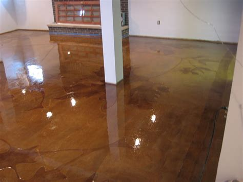 best paint for floors sweet best basement floor paint 25 painted basement floors